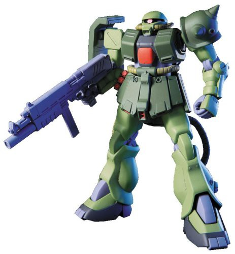 HGUC 1/144 MS-06FZ ザクII改 (機動戦士ガンダム0...