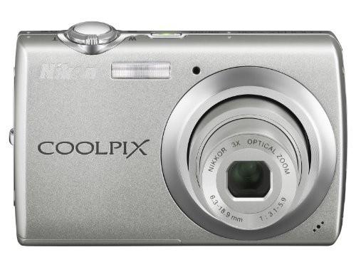 Nikon デジタルカメラ COOLPIX (クールピクス) S2...