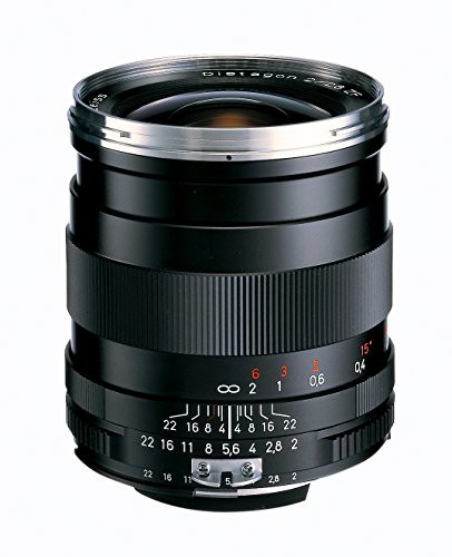 Carl Zeiss Distagon T*2/28 ZF (ニコンAis)(中古...