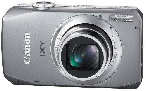 Canon デジタルカメラ IXY50S シルバー IXY50S(SL...