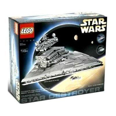 LEGO 10030 Star Destroyer /スターデストロイヤ...