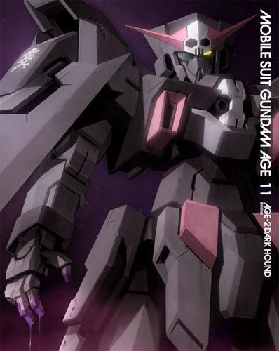 機動戦士ガンダムAGE [MOBILE SUIT GUNDAM AGE] ...