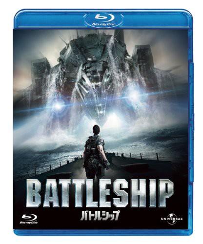バトルシップ [Blu-ray](中古品)