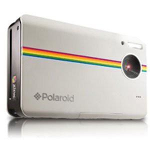 Polaroid Z2300 10mp デジタルインスタントカメラ...