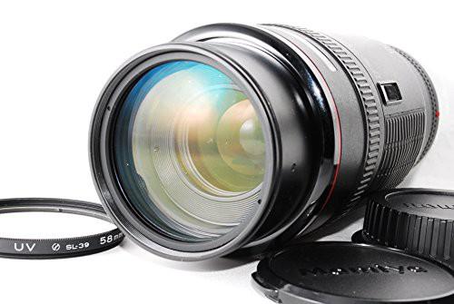 Canon EF レンズ 100-300mm F5.6L(中古品)