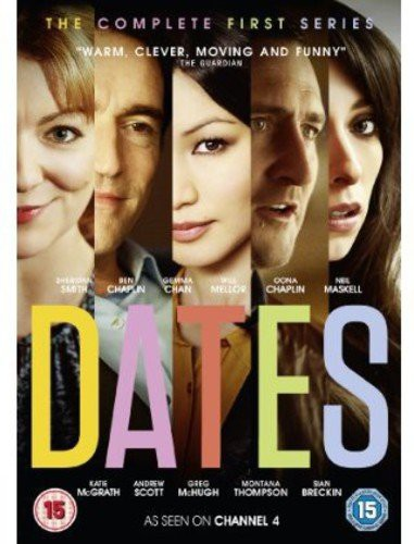 Dates [DVD] [Import](中古品)