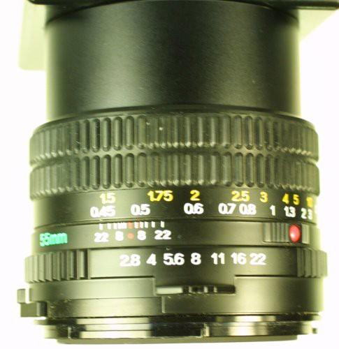 マミヤ 645 C 55mm F2.8 F/2.8 N(中古品)