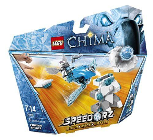 レゴ (LEGO) チーマ アイスロック・ブレイク 7015...
