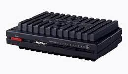 Bose Model 1705 ステレオパワーアンプ(中古品)