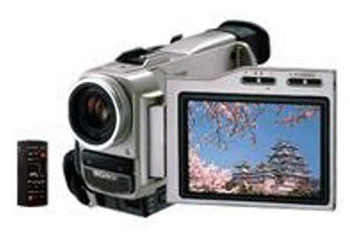SONY ソニー DCR-TRV10 デジタルビデオカメラ Min...