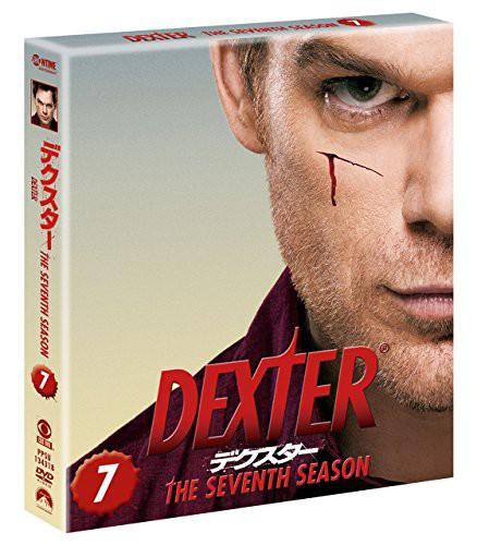 デクスター シーズン7<トク選BOX>(6枚組) [DVD...