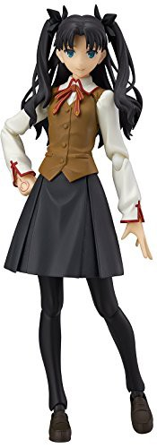 figma Fate/stay night [Unlimited Blade Works] ...