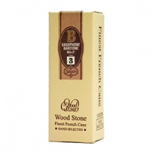 WoodStone リード バリトンサックス用 4(中古品)