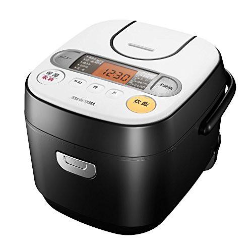 アイリスオーヤマ 炊飯器 マイコン式 5.5合 銘柄...