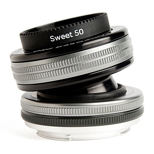 Lensbaby ティルトレンズ Composer Pro II with S...