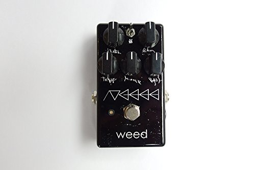 weed / UGEEE ウィード ディストーション(中古品)...