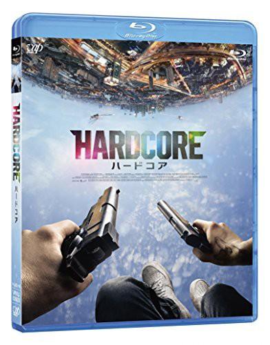 ハードコア [Blu-ray](中古品)