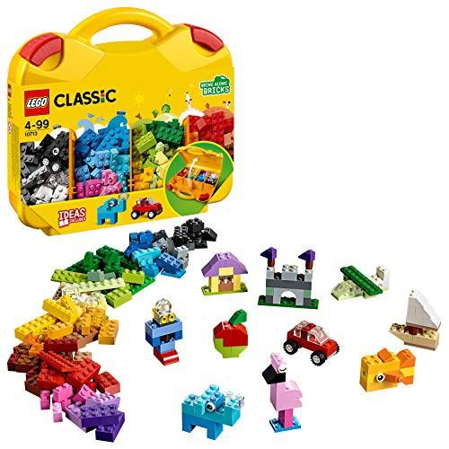 レゴ(LEGO) クラシック アイデアパーツ(収納ケー...