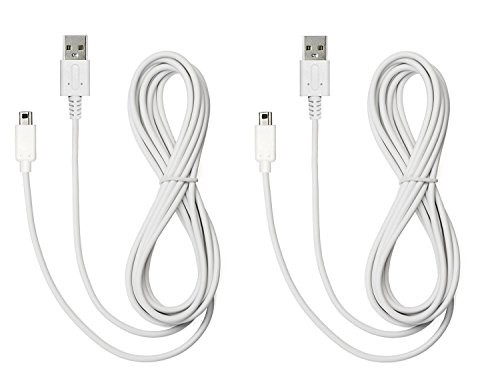 任天堂 WiiU / Wii U ゲームパッド用 USB 充電ケ...