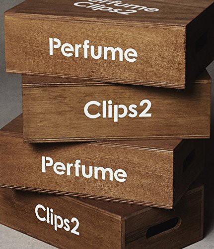 Perfume Clips 2(通常盤)[Blu-ray](中古品)