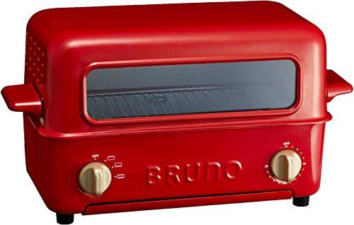 ブルーノ トースターグリル BRUNO Toaster Grill ...