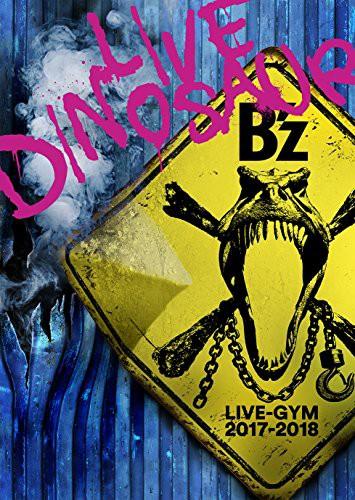 """B'z LIVE-GYM 2017-2018 """"LIVE DINOSAUR [Blu-ra..."""