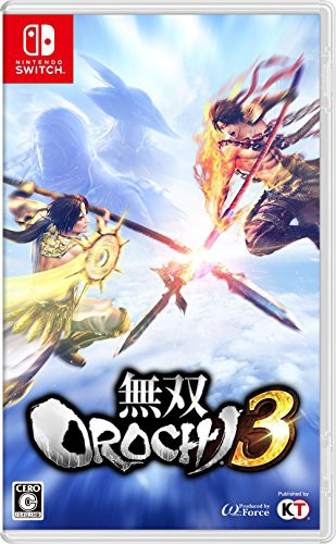 無双OROCHI3 - Switch(中古品)