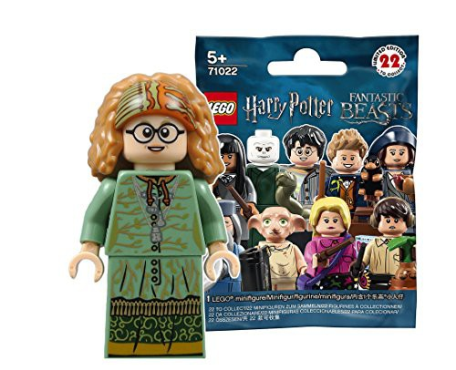 レゴ(LEGO) ミニフィギュア ハリー・ポッターシリ...