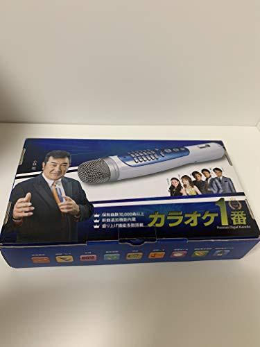カラオケ一番 YK-3008 家庭用 カラオケ パーソナ...