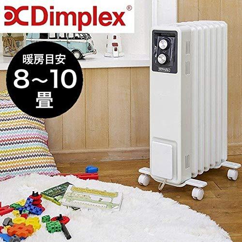 Dimplex ディンプレックス オイルフリーヒーター ...
