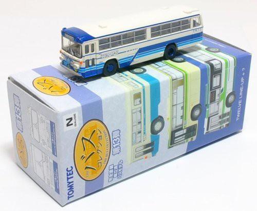 ザ・バスコレクション第13弾 三菱ふそうMP1...