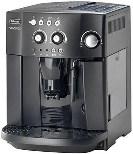 デロンギ 全自動コーヒーマシン ESAM1000SJ(未使...