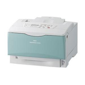 日本電気 モノクロレーザプリンタ MultiWriter 82...