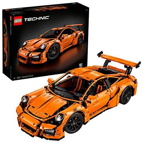 レゴ (LEGO) テクニック ポルシェ 911GT3 RS 4205...