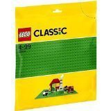 輸入レゴ LEGO Classic Green Baseplate Suppleme...