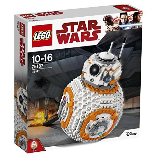 レゴ(LEGO) スター・ウォーズ BB-8? 75187(未使用...