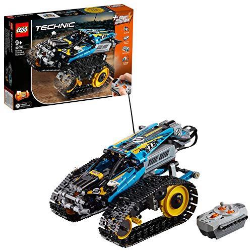 レゴ(LEGO) テクニック RC スタントレーサー 4209...