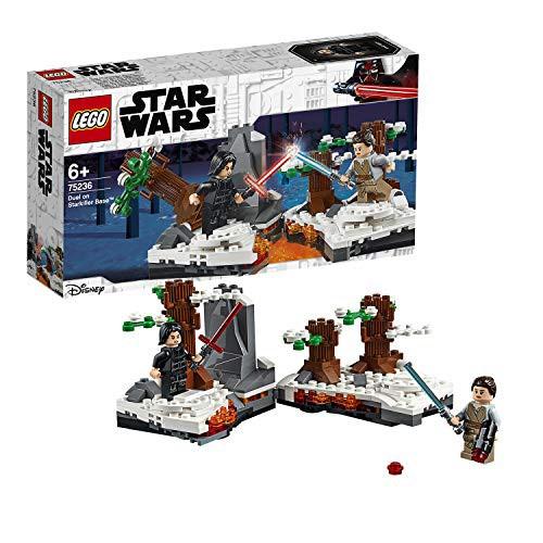 レゴ(LEGO) スター・ウォーズ スターキラー基地で...