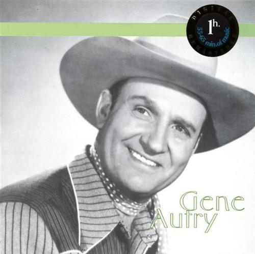Gene Autry(中古品)