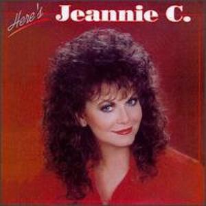 Here's Jeannie C.(中古品)