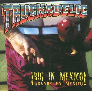 Big in Mexico(中古品)