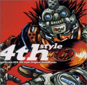 beatmania IIDX 4th style Original Soundtracks(...