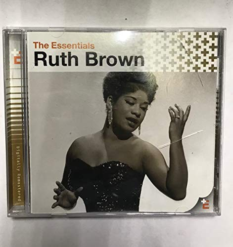 Essentials Ruth Brown(中古品)