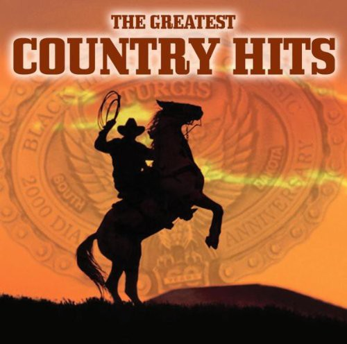 Greatest Country Hits(中古品)