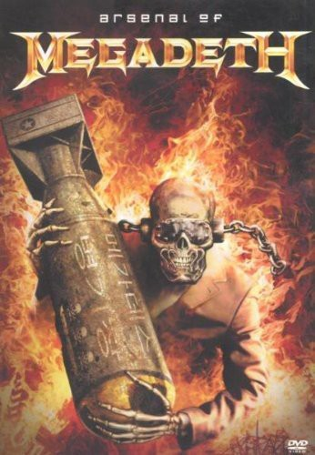 Arsenal of Megadeth / [DVD] [Import](中古品)