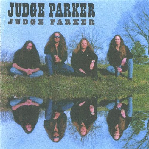 Judge Parker(中古品)