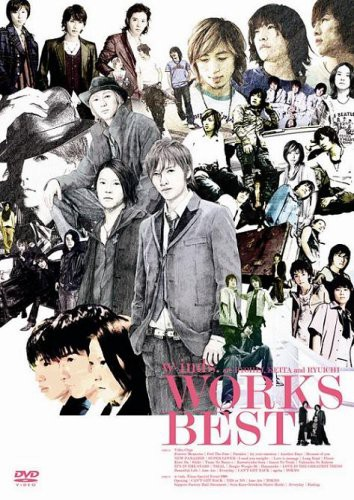 w-inds. WORKS BEST [DVD](中古品)