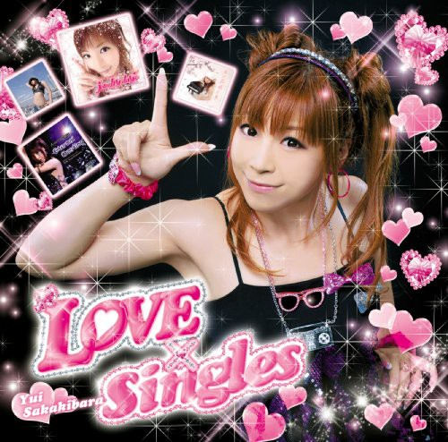 LOVE×singles / 榊原ゆい(中古品)