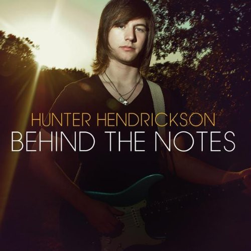 Behind the Notes(中古品)