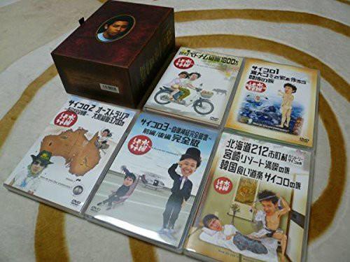 水曜どうでしょう コンプリートBOX Vol.1 [DVD](...